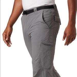 Columbia gray pants size 32